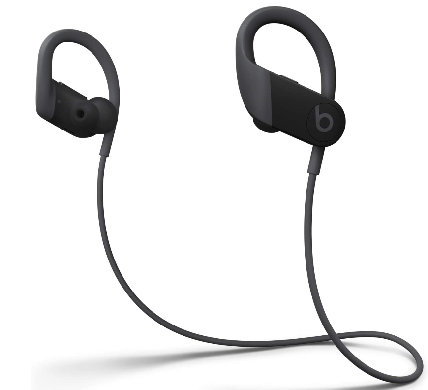 how to connect powerbeats to laptop