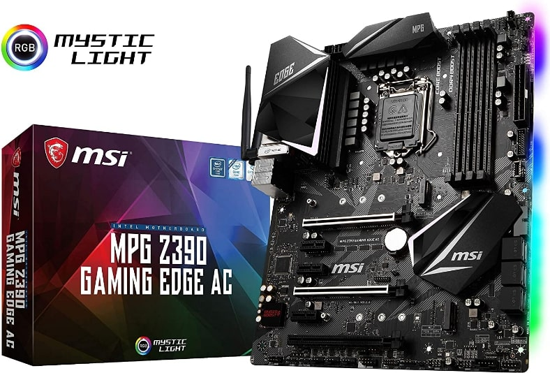 Gaming PRO Motherboard