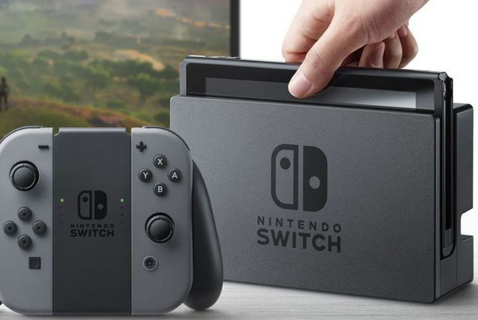 Use Laptop As Monitor for Switch